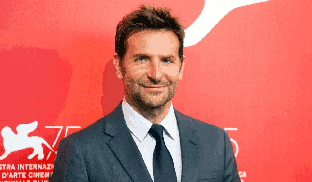 Bradley Cooper is Capricorn sign