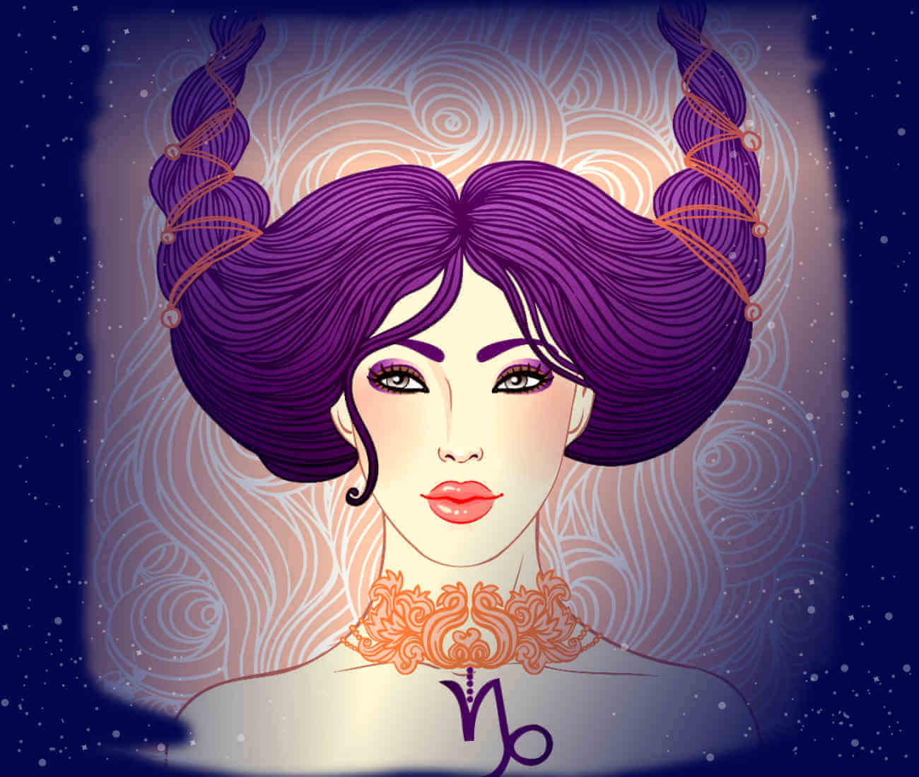 Of woman characteristics physical capricorn Physical and