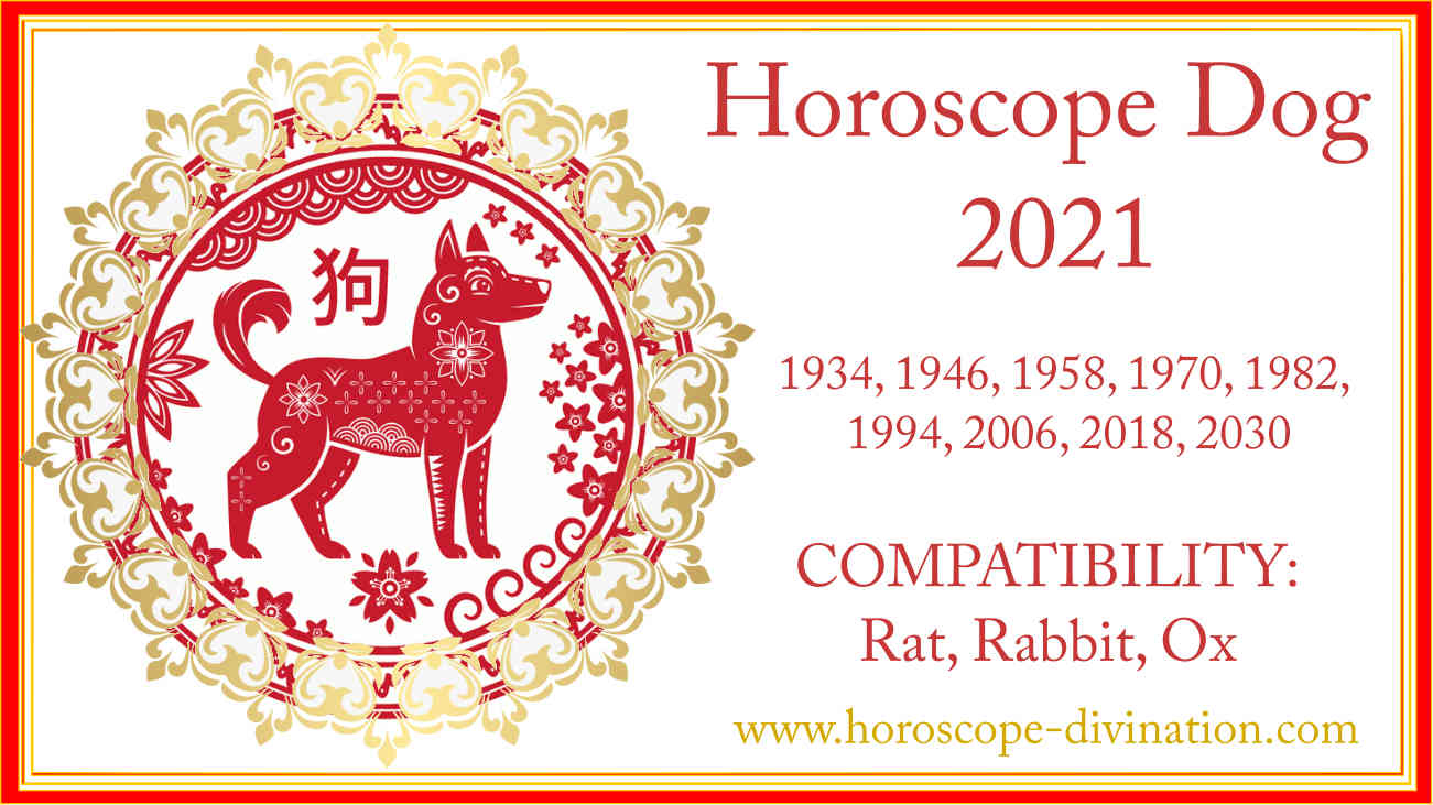 chinese New Year 2021 2021 for Dog