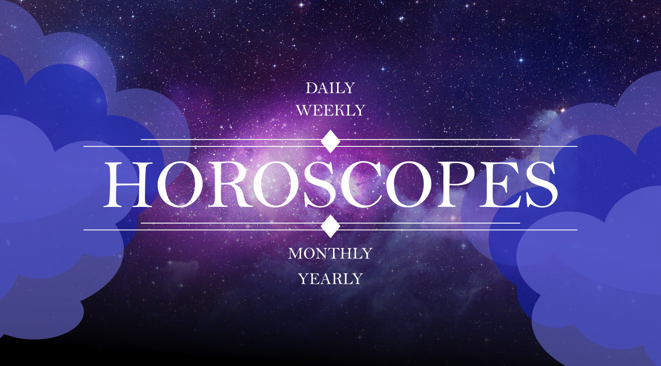 your personal horoscope, divination
