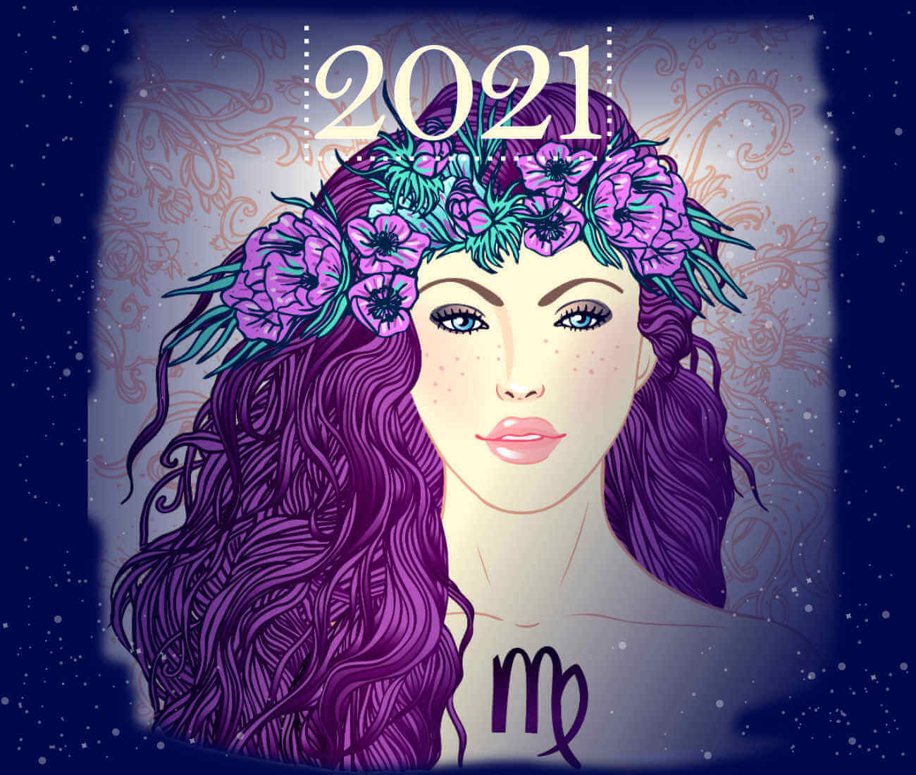 Find your fate 2021 virgo