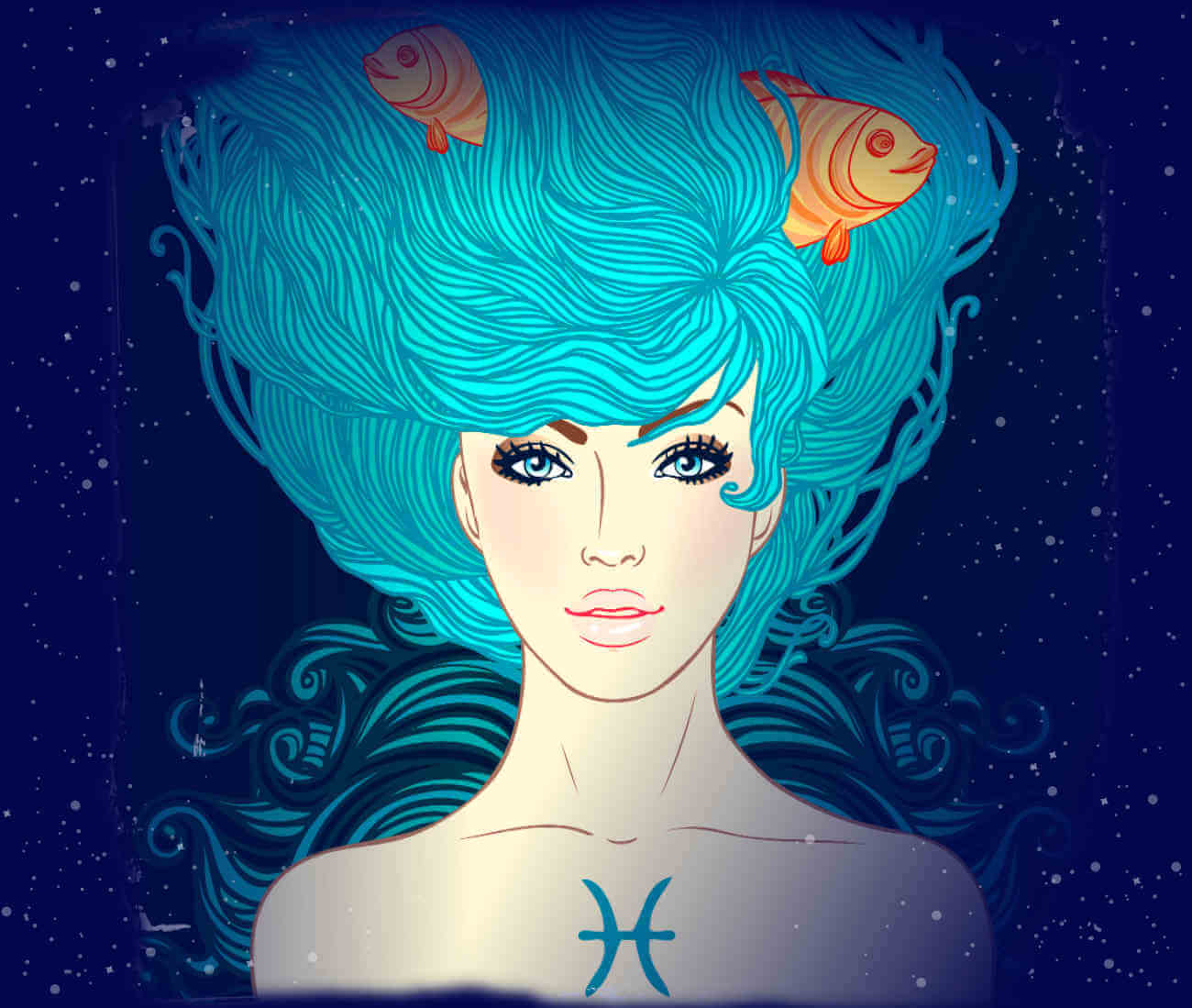 current astrology horoscopes Tuesday, Pisces tommorow's horoscope