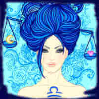 Libra Tomorrow's Horoscope