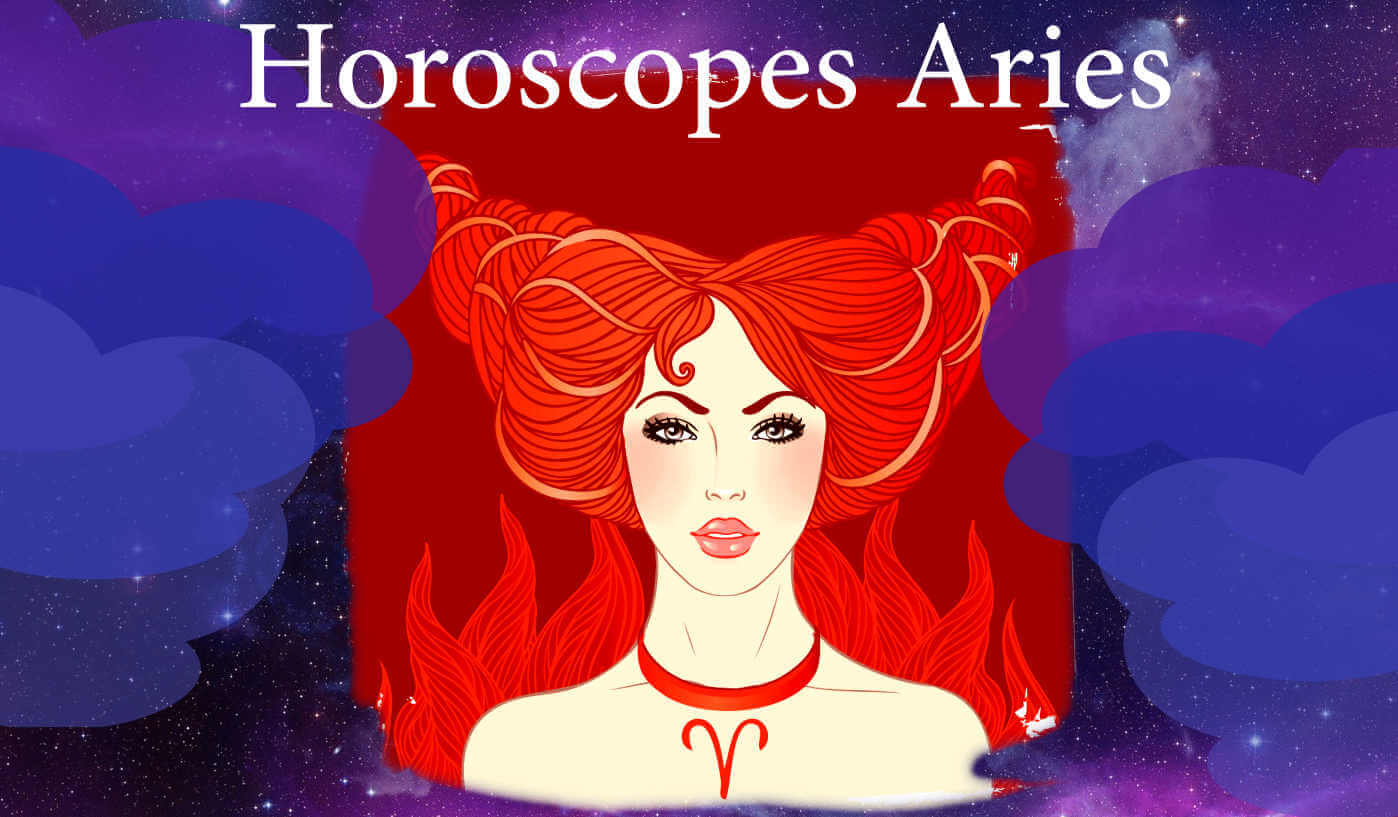your daily, weekly, monthly Aries Horoscopes
