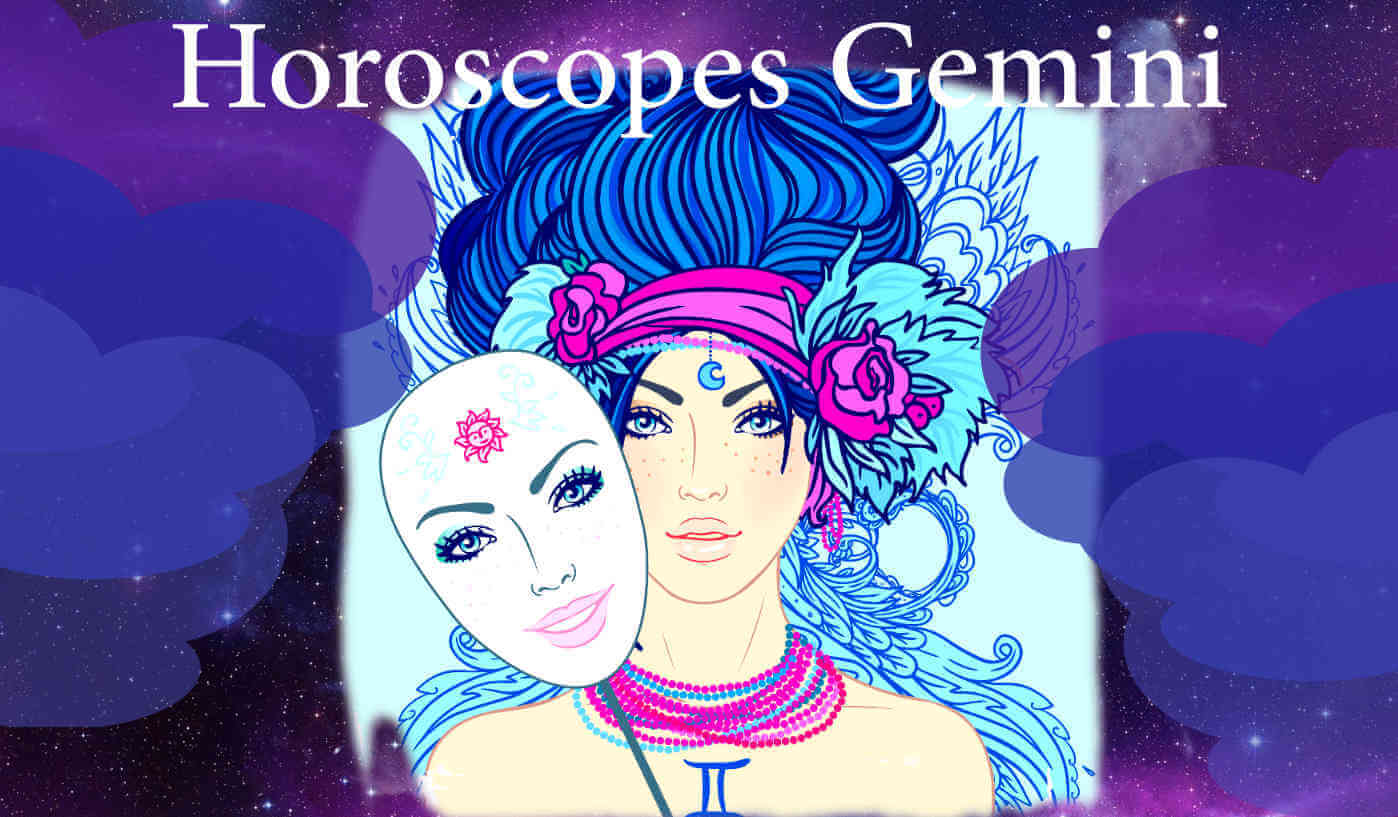 your daily, weekly, monthly Gemini Horoscopes