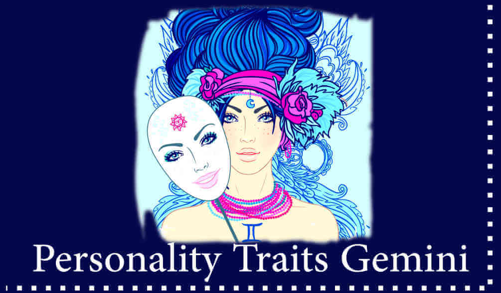 personality traits of Gemini sign on horoscope-divination.com