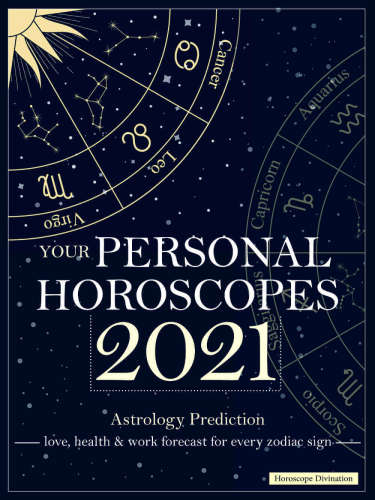 Free Horoscopes 2021 book - Amazon