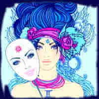 montlhy horoscope April 2021 Gemini