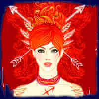 montlhy horoscope April 2021 Sagittarius