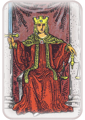 Justice - weekly tarot reading online