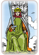 King of Swords - weekly tarot reading online