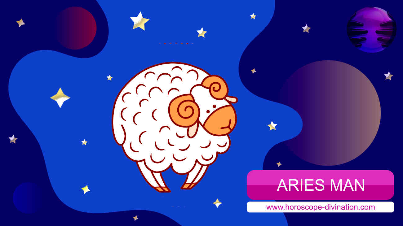 12 Facts about an Aries Man
