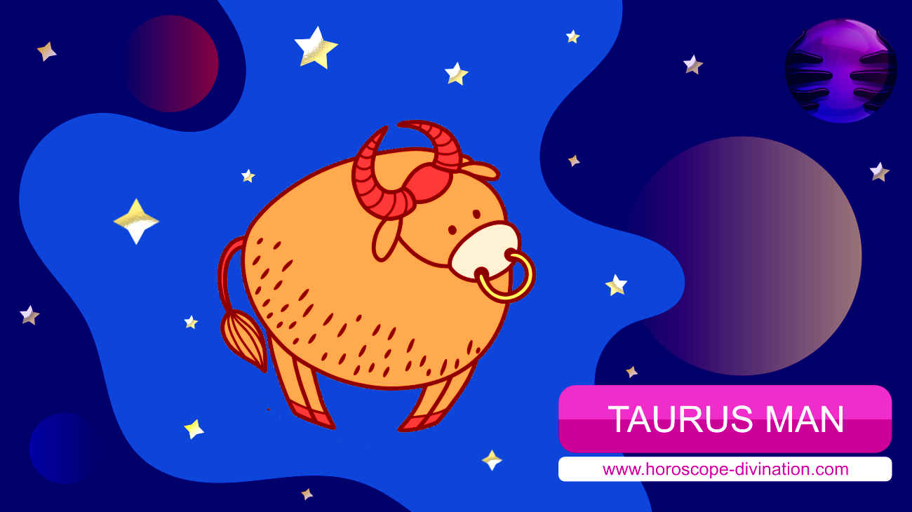 12 Facts about an Taurus Man